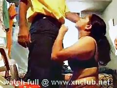 Tamil wife hard fuck with her husband